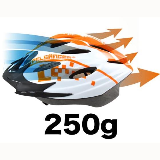 DH002 ヘルメット 各部特徴画像