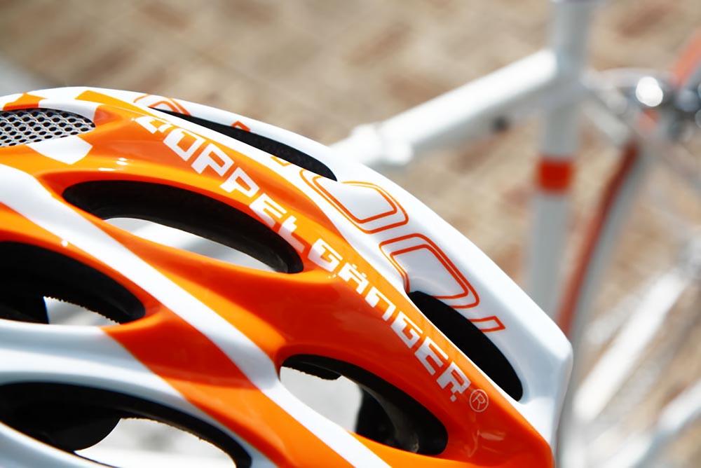 DH002 ヘルメット 主な特徴画像