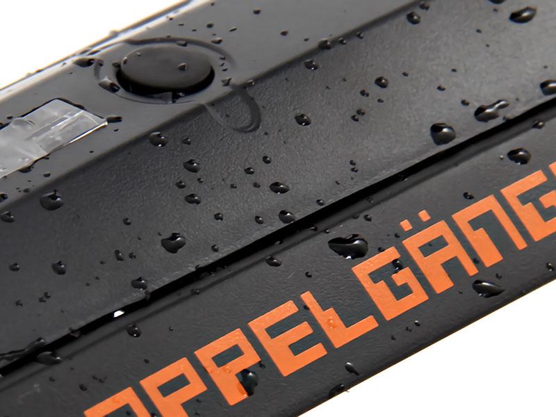 DA042MG LEDマッドガード 26インチ・リア用 各部特徴画像