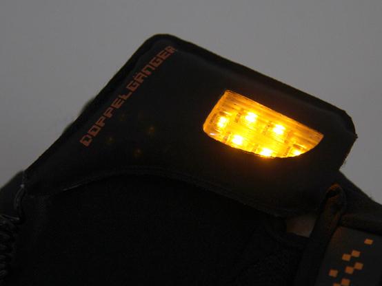 DA050GL LEDグローブライト 各部特徴画像