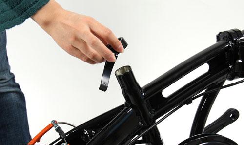 マッドガードセット(リアロングタイプ)リアマッドガード取り付け方法画像
