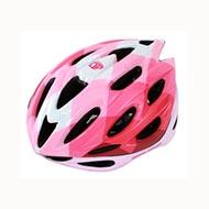 レディースヘルメット画像