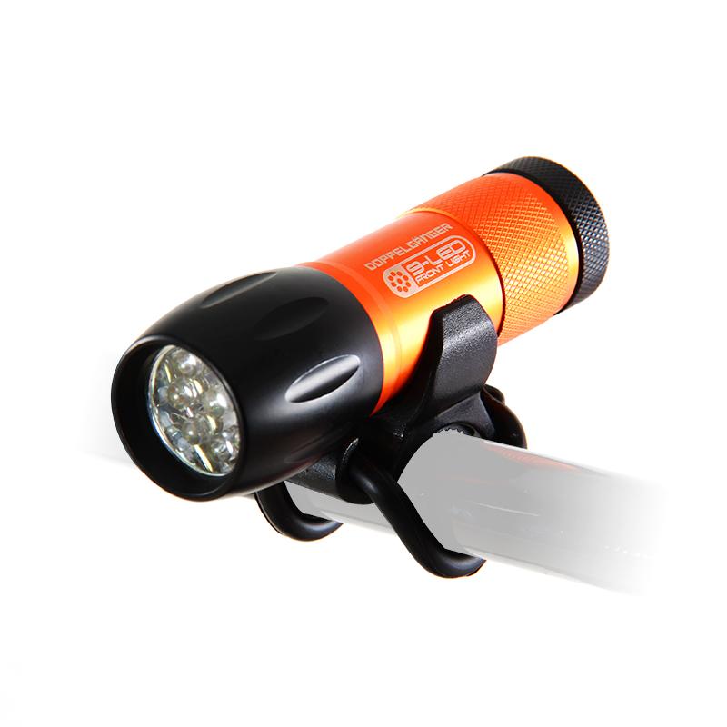 LEDライト Nine-tailed fox画像