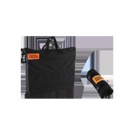 輪行キャリングバッグ(折りたたみ小径車用)製品画像