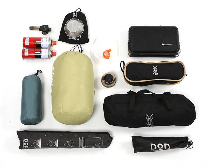 DBT393-BK ターポリンサイドバッグ 主な特徴の補足