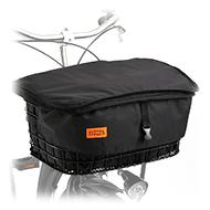 フロントバスケットカバー(自転車ハーフカバー付属)製品画像