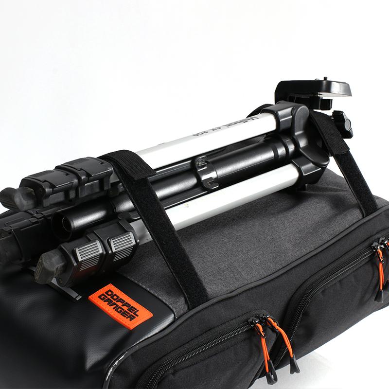 DBM461-BK バイシクルスリングバッグ 主な特徴の補足