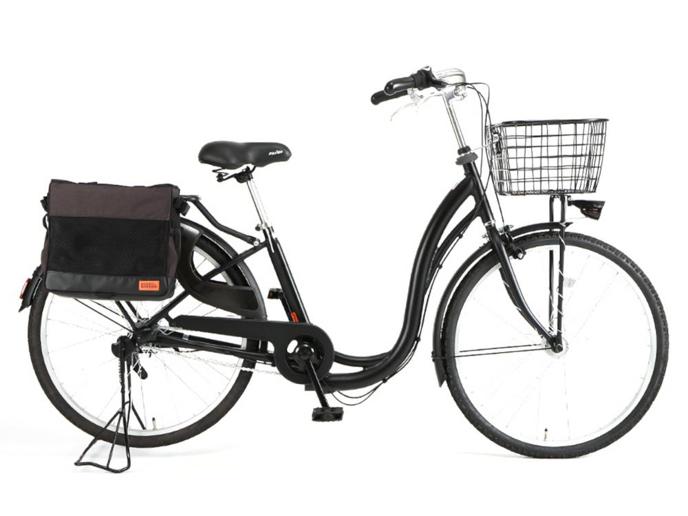 DBP435-DP ランガンサイクルサイドバッグ 主な特徴の補足