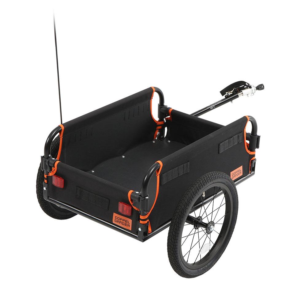 マルチユースサイクルトレーラー画像