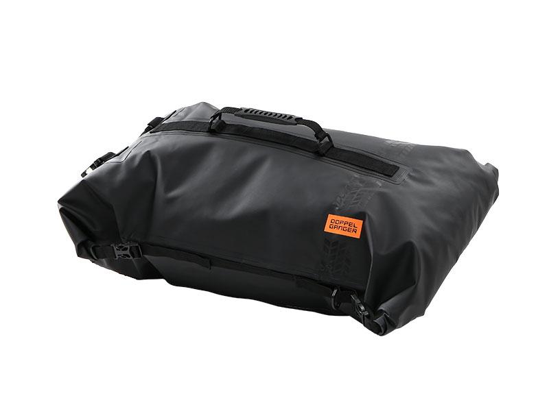 ターポリンツーリングシートバッグ画像