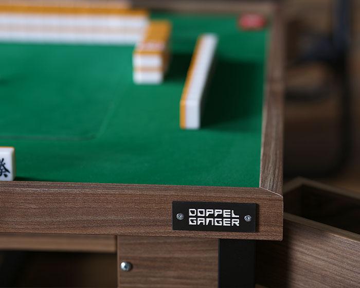 シークレット麻雀卓使用イメージ画像