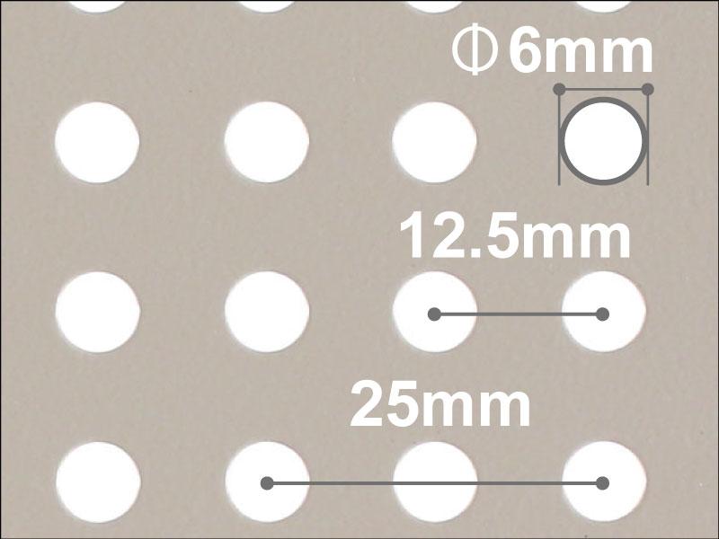DDS520-BG ガレージウォールラック(60W) 各部特徴画像