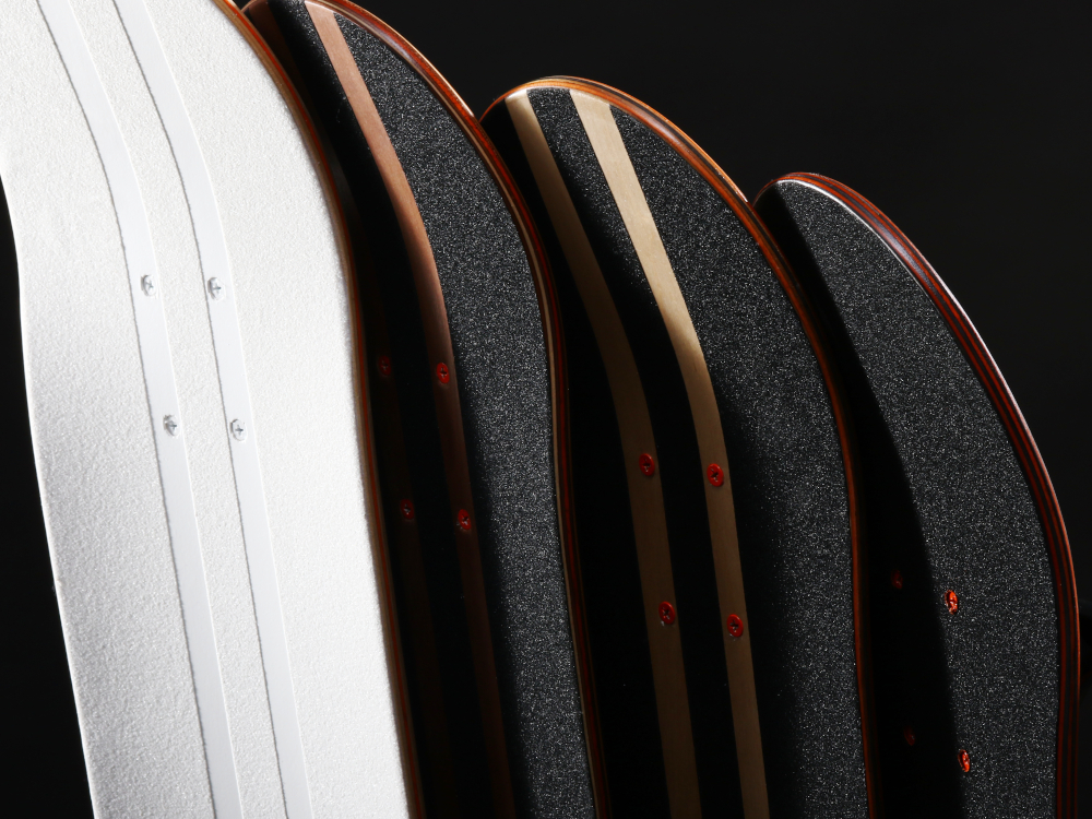 DSB001-BR スケートボード 主な特徴
