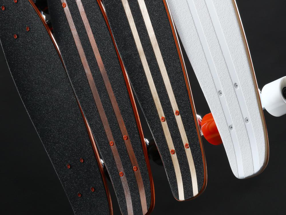 DSB002-BR ミニクルーザースケートボード 主な特徴