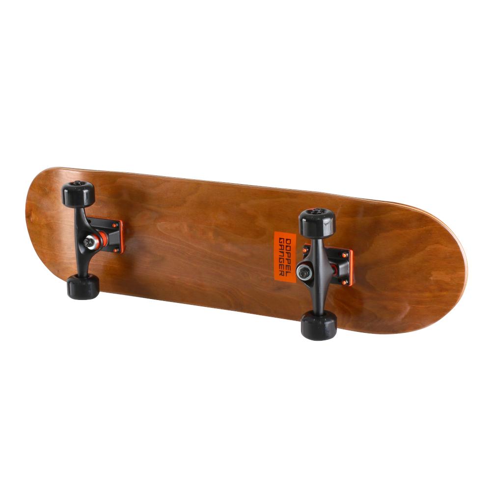 スケートボードコンプリートスケートボード DSB001-BR画像