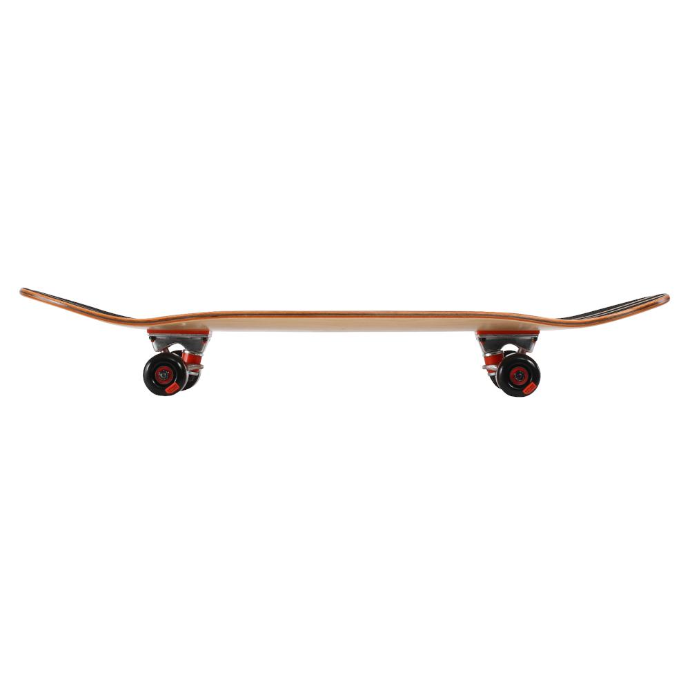 スケートボードコンプリートスケートボード DSB001-NA画像