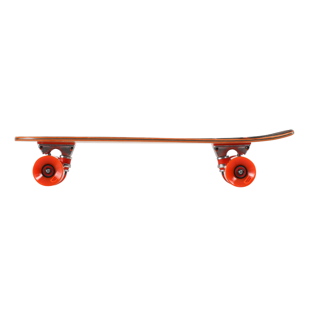ミニクルーザースケートボードミニクルーザースケートボード DSB002-NA画像