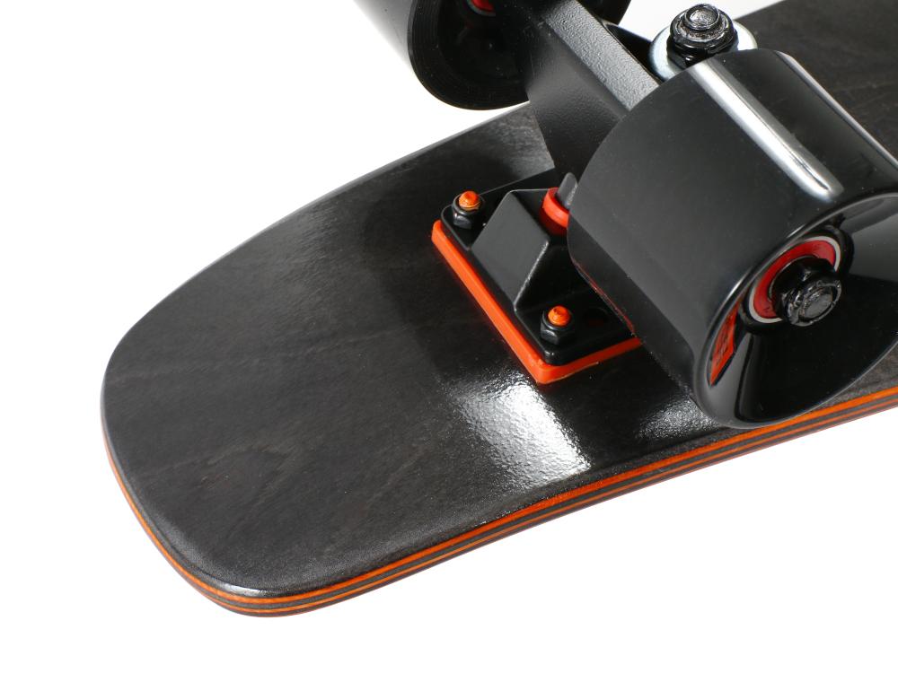 DSB002-DP ミニクルーザースケートボード 主な特徴の補足