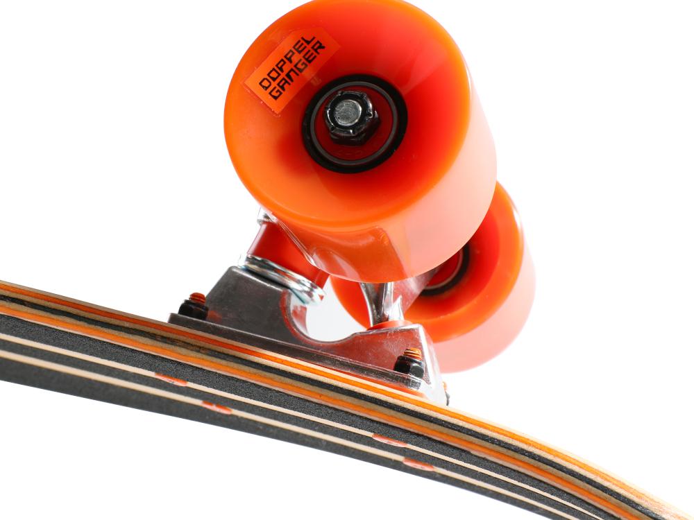 DSB002-NA ミニクルーザースケートボード 主な特徴