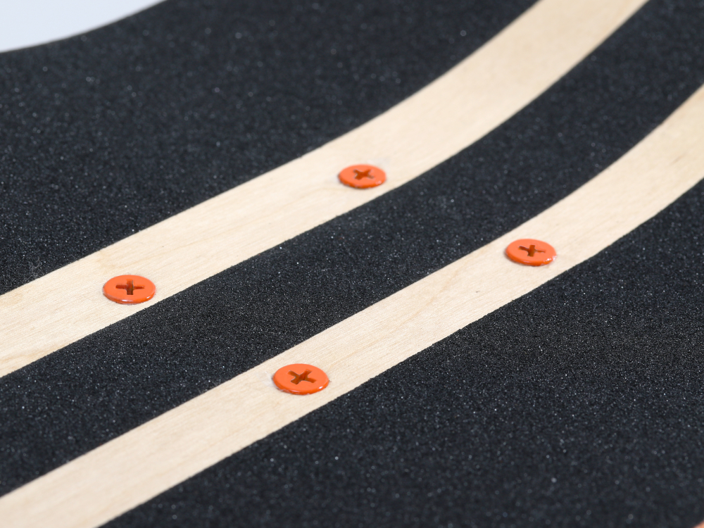 DSB001-NA スケートボード 主な特徴の補足