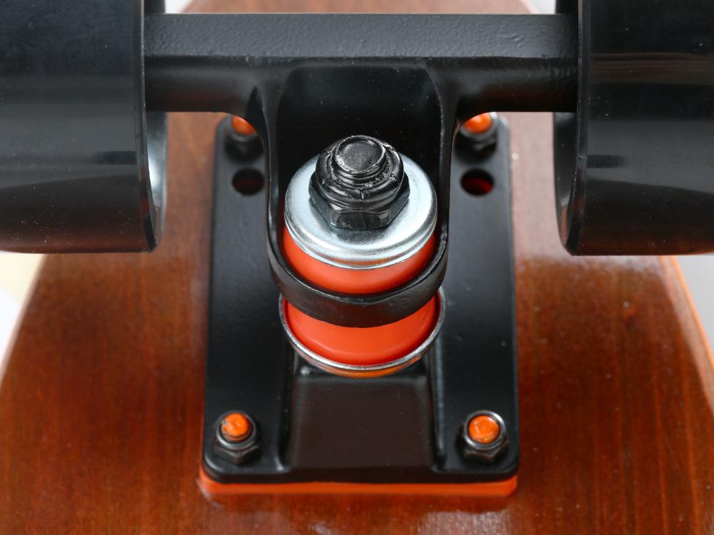 DSB002-BR ミニクルーザースケートボード 主な特徴の補足