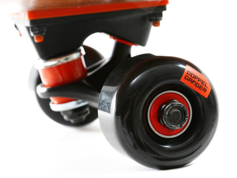 DSB001-BR スケートボード 主な特徴の補足