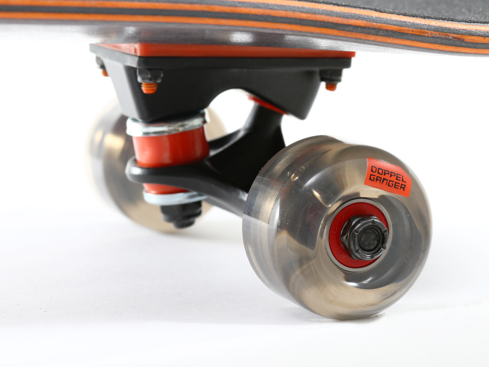 DSB001-DP スケートボード 主な特徴の補足