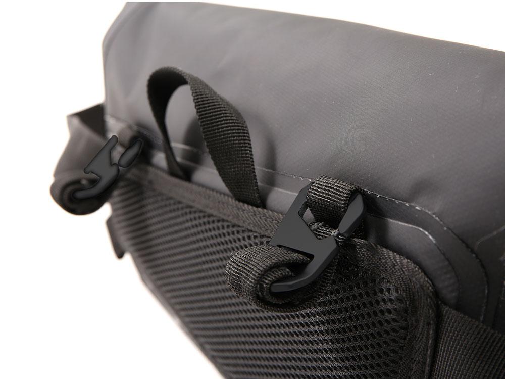 DBT509-BK ターポリンシングルサイドメッセンジャーバッグ 主な特徴の補足