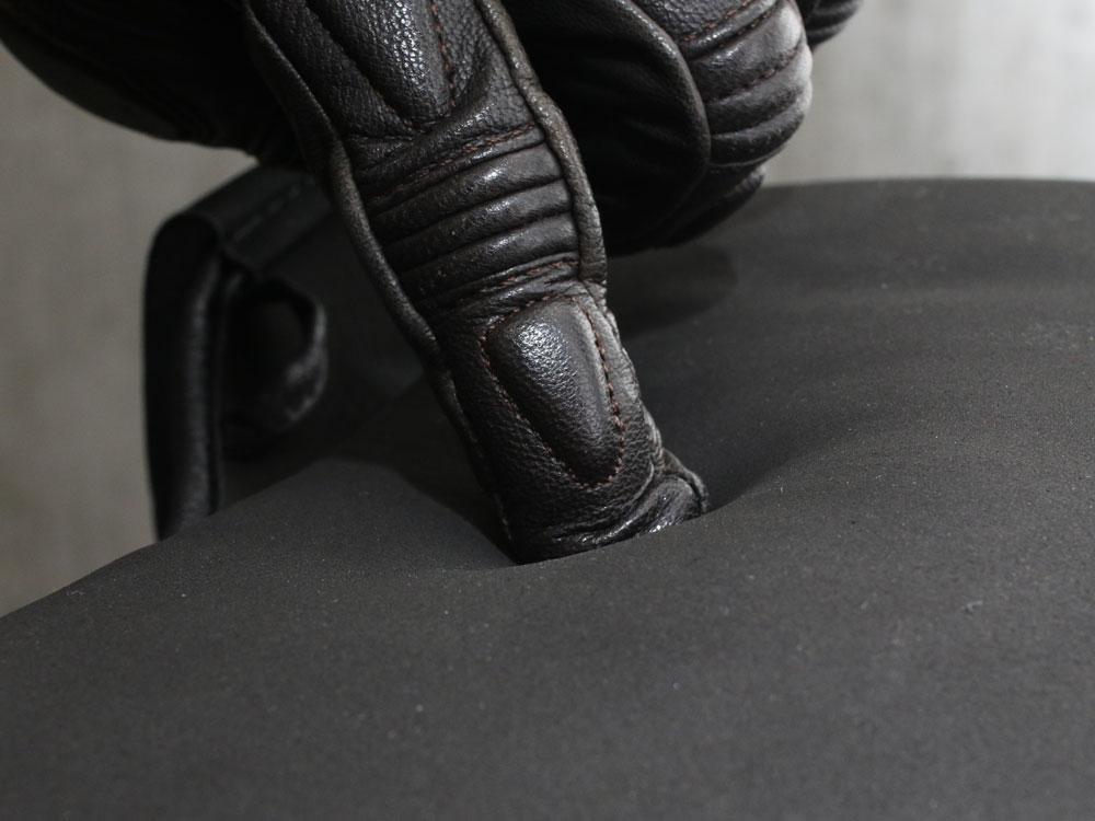 DSC443-BK バイク用シートクッションセット クール&ゲル 主な特徴の補足