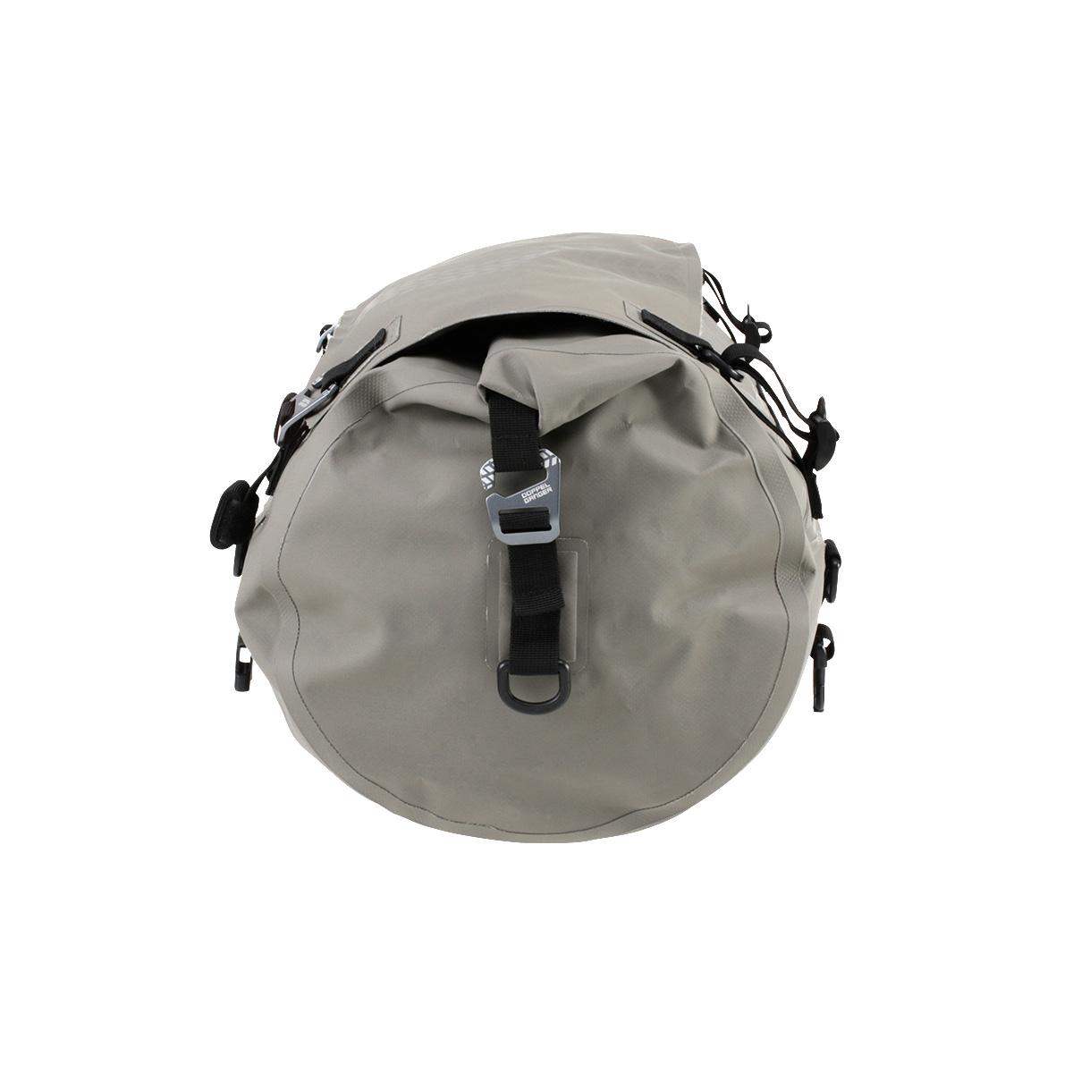 ターポリンツーリングドラムバッグ画像