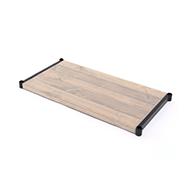 ワンオフDIYスチールラック 棚板DIYキット