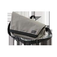 ターポリンシングルサイドメッセンジャーバッグ製品画像
