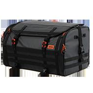 キャンプツーリングシートバッグ