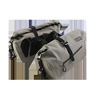 ターポリンサイドバッグ 25