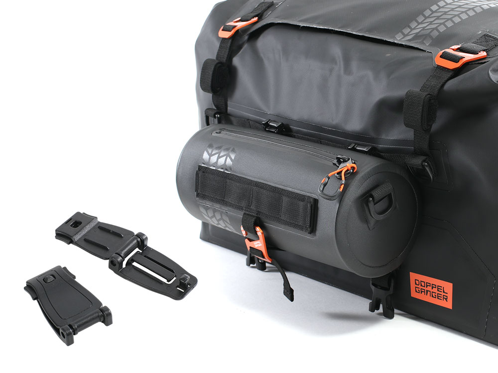 DBT612-BK TPU ウォータープルーフ ツールバッグ 主な特徴の補足