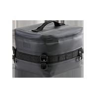 TPU ボックス シートバッグ