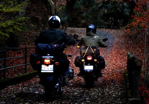 オートバイ用品画像
